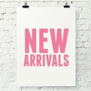New Arrivals 🤗